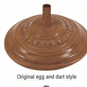 Fiberglass Original Egg